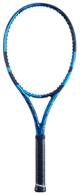 NEW PURE DRIVE + 2021 ; UNSTRUNG