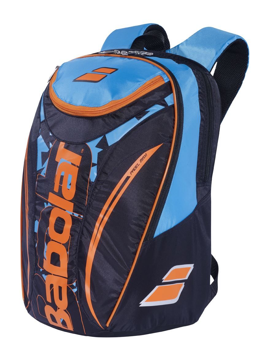 BACKPACK CLUB PADEL 2020